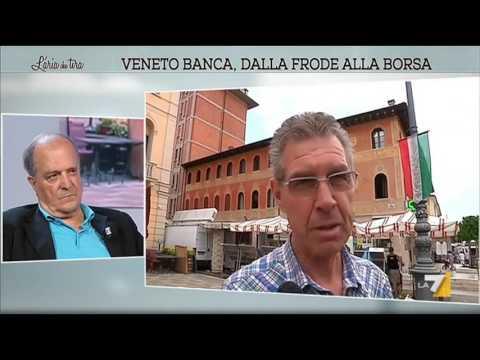 Veneto Banca, dalla frode alla Borsa