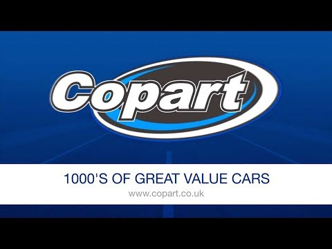 Copart Usa Car Automobile Youtube