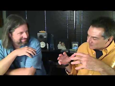 Producer Engineer Ronan Chris Murphy on TAXI TV