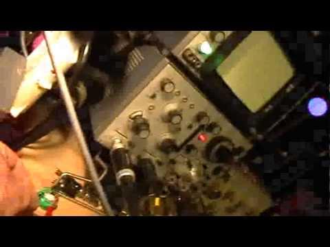 Electric OU: Altoid 6b : Capacitor as Sole Power Source, 1 Farad remix