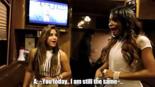 Fifth Harmony at DIGIFEST and SUMMER ESSENTIALS (Takeover Ep.13) Subtitulado [5H-MEXICO-SUBS]