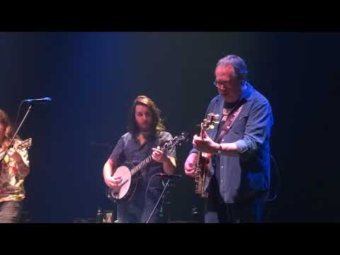 Sorrow Is A Highway - Billy Strings with Tony Trischka January 17, 2020