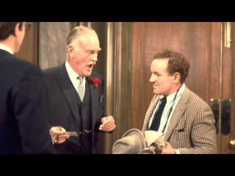 Original Prologue - Private Life of Sherlock Holmes