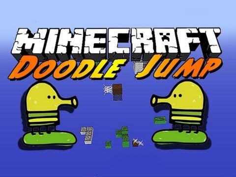 Minecraft Doodle Jump (+Download)