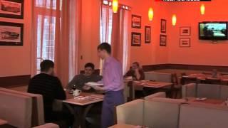 В Москве открыли православный ресторан