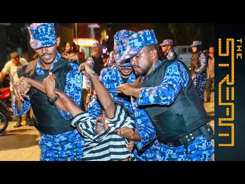 🇲🇻 What's going on in the Maldives? | The Stream