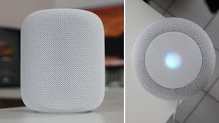 Le HomePod d'Apple est arrivé !
