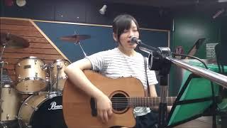 少女のつづき/ポルカドットスティングレイ (cover)