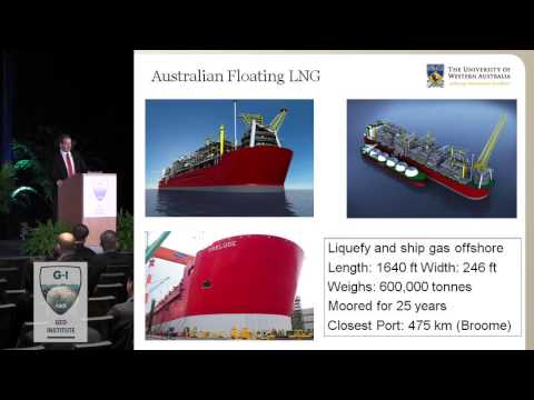 Sustainability in an Era of Increasing Energy Demand: Challenges for Offshore Geotechnics-M.Cassidy