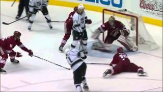 Los Angeles Kings -Stanley Cup Champions Tribute HD