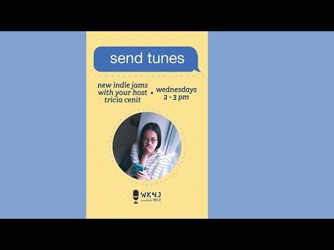 send tunes on wknj 90.3 fm! (show 20)