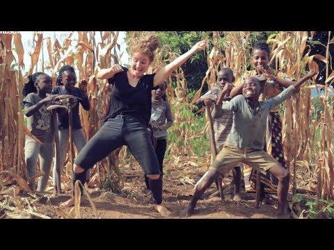 Joy of togetherness - Masaka Kids Africana (Viral Clip 2019 ) thumbnail