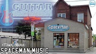 Guitar Search Saturdays Episode #11 **(Season 2)**