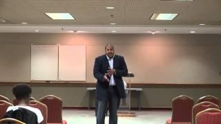 Ignite:NLWM Bible Study