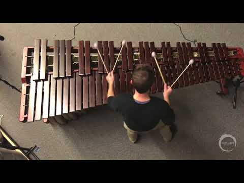 Sheet Music — Holmes Percussion