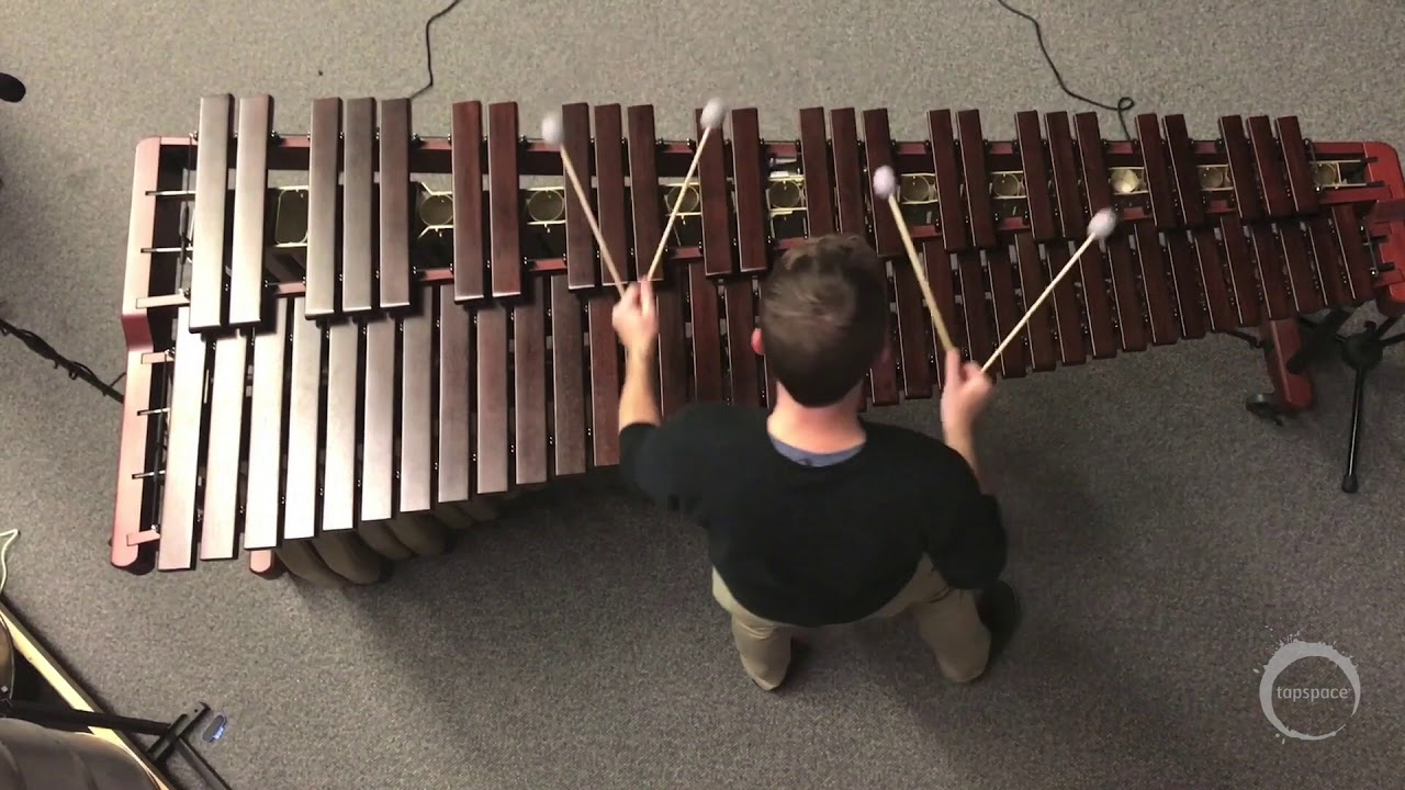 Sheet Music — Holmes Percussion