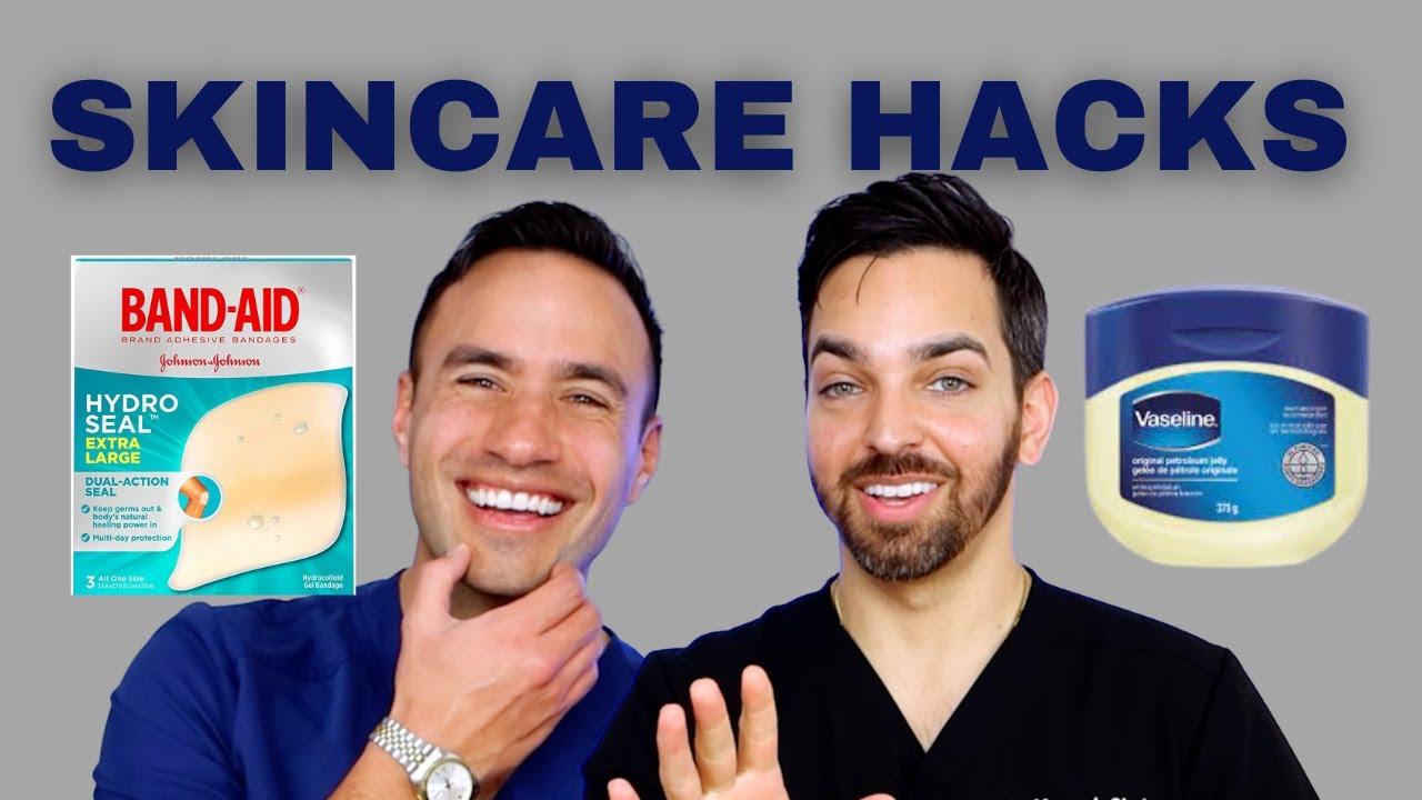 Best & Worst Skincare Hacks