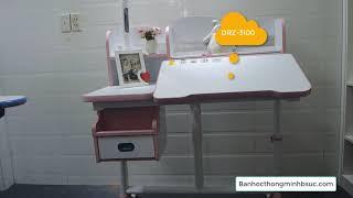 Bàn học sinh thông minh chống cận chống gù mã DRZ-3100 (Bsuc)