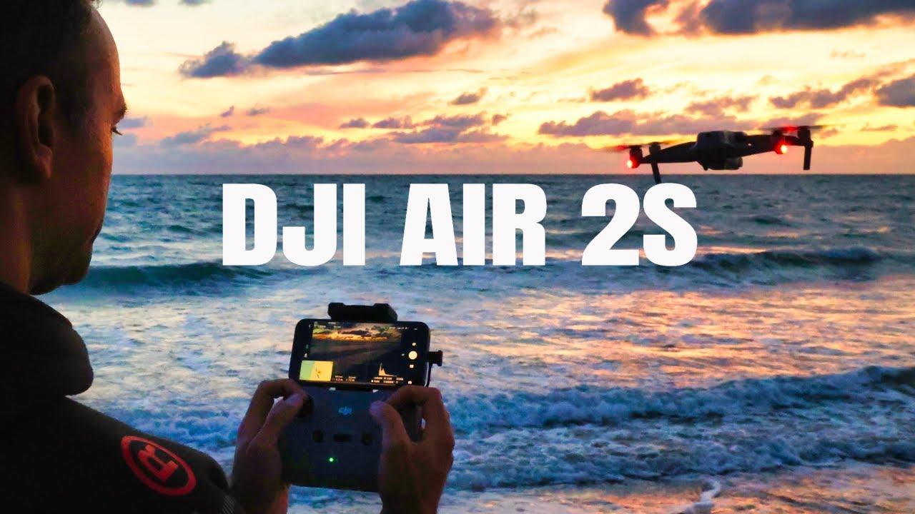 Download Dji air 2s : le meilleur drone de 2021 ? (test et avis)