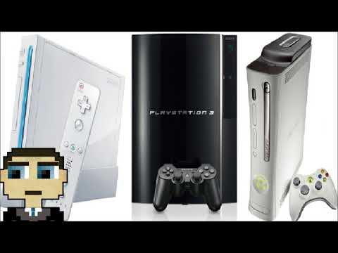 Why 7th Gen Was The Best Console Generation