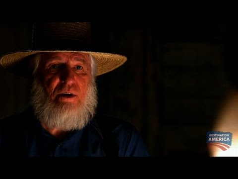 Download Cry Baby   Amish Haunting