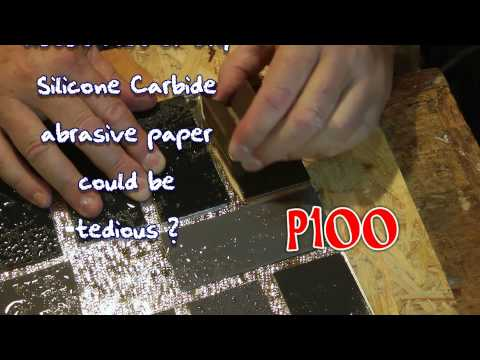 Silicon Carbide Wet&Dry Abrasive Review