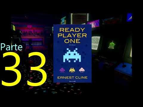 Audiolibro - Ready Player One (Parte 33) {Voz Humana}