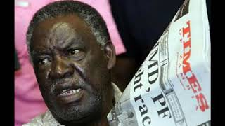 Noble vision of the late 5th Zambian President 'Michael Chilufya Sata'(INTERVIEW)