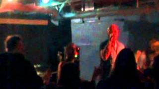 THREAT SIGNAL - Stabbing The Drama w/ Speed Strid of SOILWORK (OFFICIAL LIVE)