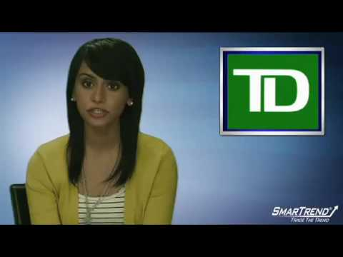 Technical Analysis: Toronto-Dominion Bank 6.09% Above its May 6th Flash Crash Low of $64.57