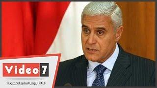 بالفيديو.. مراد موافى يُطالب بالاطلاع على الدراسات المنشورة بشأن سيناء