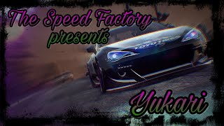 The Speed Factory presents: Yukari (NFS Payback cinematic)