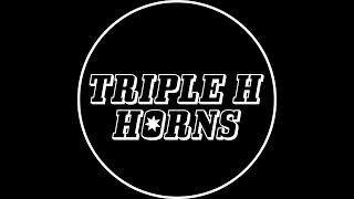 Triple H Horns 2019 Showreel