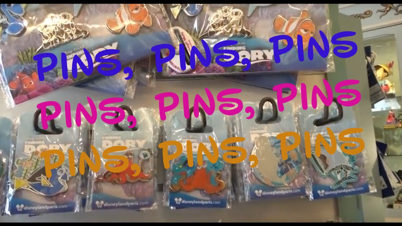 PIN/'S Disneyland paris pins trading