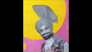 Pinda Vichon Pind Sunida... ਬੋਲੀਆਂ (Jasbir Khushdil & Balwinder Kaur)