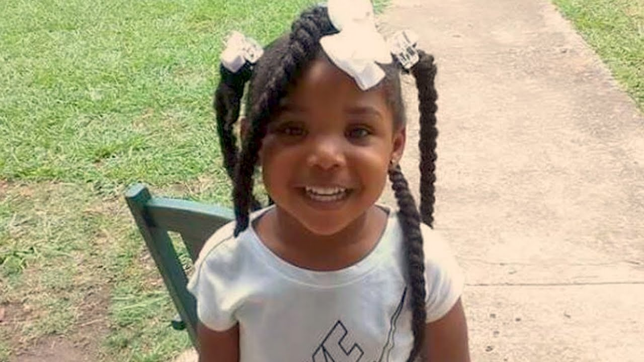 Prayers:  3 Year Old Missing 'Cupcake' Has Been Found Dead [VIDEO]