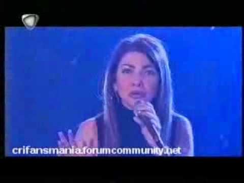 Cristina D'Avena e Giacinto Livia live (Video Italia, 2003)