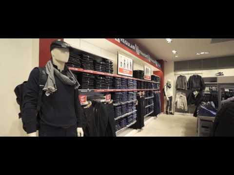 Vidéo de présentation du magasin Celio à Ploërmel