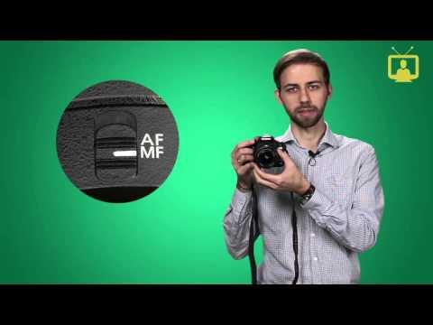 [ФОТОГИД #4] Фокусировка фотоаппарата: ручная или автомат?