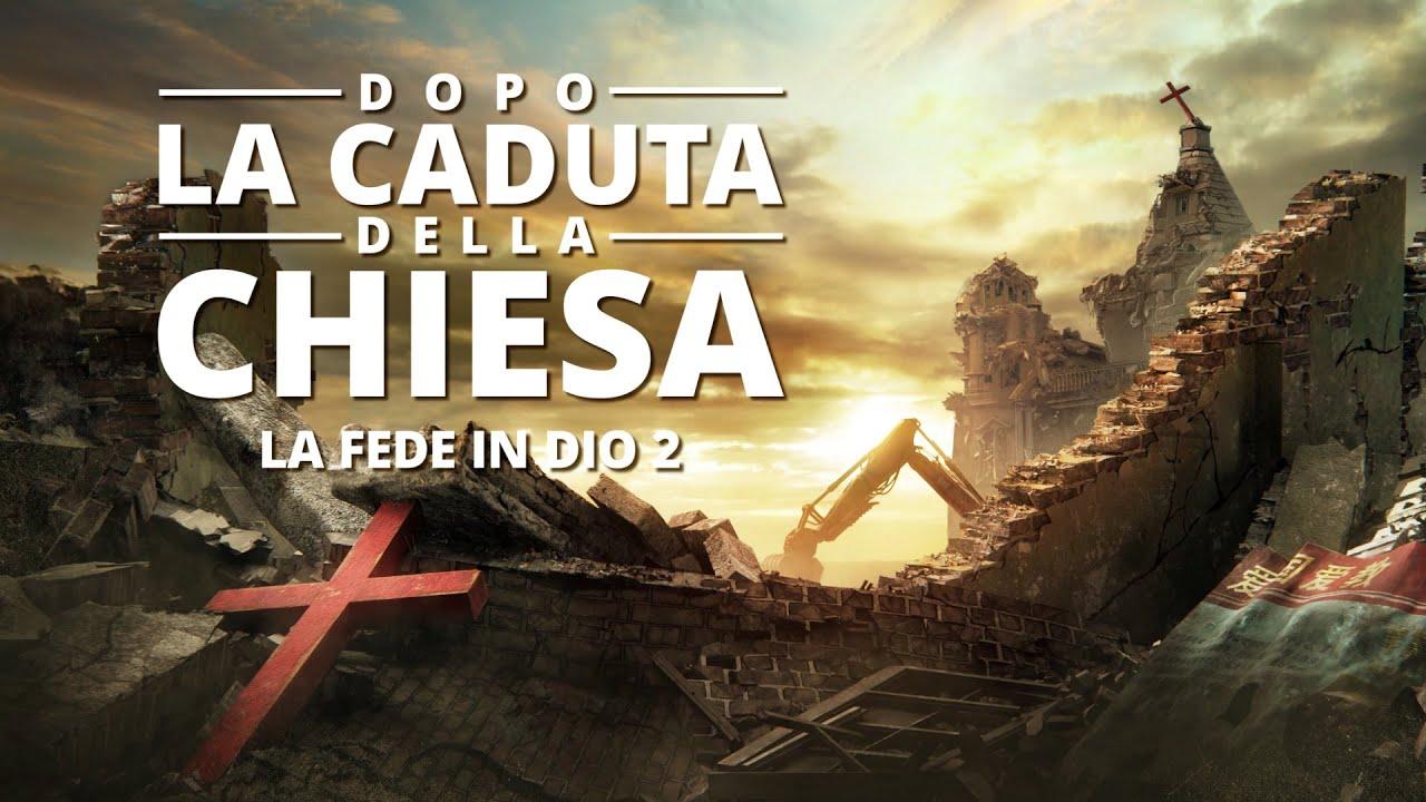"""Film cristiano """"La fede in Dio 2 - Dopo la caduta della chiesa"""" - Pregare per il PCC è in linea con la volontà di Dio?"""