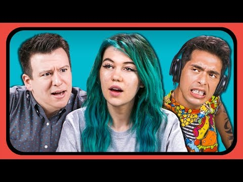 youtubers-react-to-youtube-videos-with-zero-views-#2