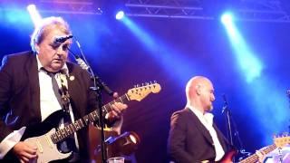 """De Kreuners """"Zij heeft stijl"""" live Beverse Feesten 21.08.2010"""