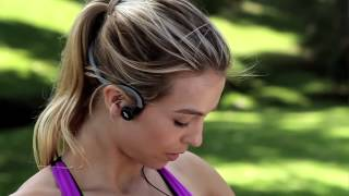 AfterShokz Open Ear Headphones