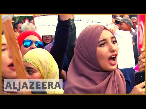 🇹🇳 Tunisia's President Essebsi to submit an 'equal inheritance rights' bill | Al Jazeera English