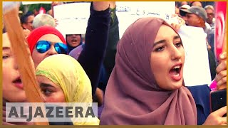 ???????? Tunisia's President Essebsi to submit an 'equal inheritance rights' bill | Al Jazeera English