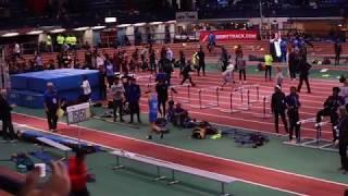 UCLA School Record: 5.71m (18'8.75) Sondre Guttormsen, New York