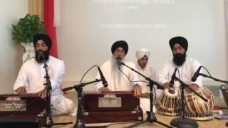 Oye Sajan Oye Meet Pyare - Bhai Harjinder Singh Ji Sri Nagar Wale
