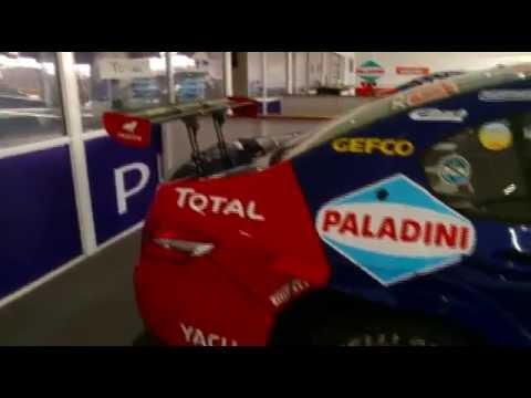 En vivo desde Termas de Río Hondo la previa del Súper TC2000 (17-06-2016) - Carburando.com