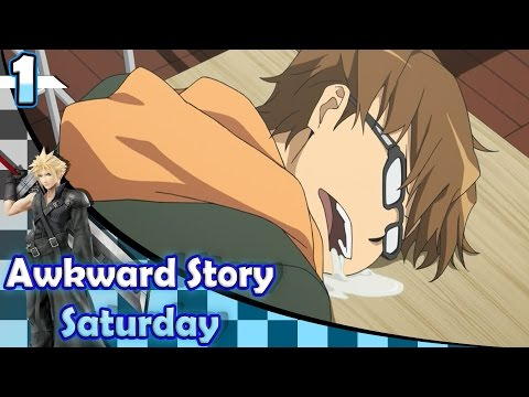 The Time I Went To School High On Medicine. ~Awkward Story Saturday~