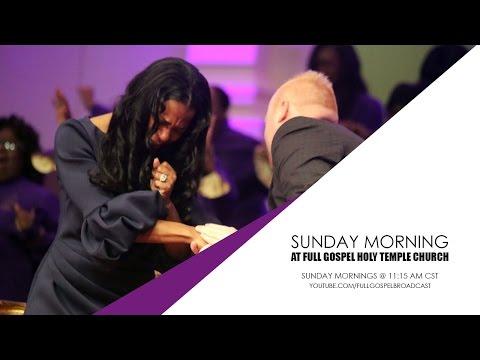 FGHT Dallas: Sunday Morning Worship Service (Feb. 26)